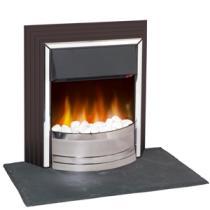 Dimplex Zamora 2 Kw Freestanding Optiflame Electric Fire Dimplex Kitchen Home