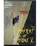 Masters of Stone 5 Climbing DVD
