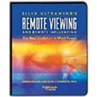 Silva Ultramind's Remote Viewing and Remote Influencing (8 Compact Discs, 2 Bonus Discs, Workbook)