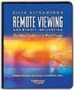 Download Silva Ultramind's Remote Viewing and Remote Influencing (8 Compact Discs, 2 Bonus Discs, Workbook) pdf epub