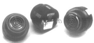 Transducer, Piezo, Alarm, Slow Pulse, 30 V, 120 V, 20 mA, 75 dBA by Mallory