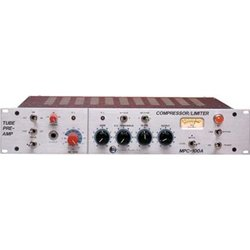 (Summit Audio MPC-100A Single Channel Tube Preamp / Compressor with Variable Hi-Z Input)