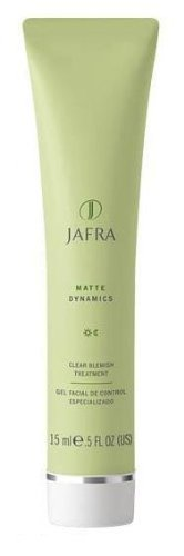 Jafra Matte Dynamics Clear Blemish Treatment .