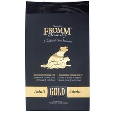 Fromm Gold Holistic Adult Food