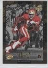 Jerry Rice; J.J. Stokes (Football Card) 1996