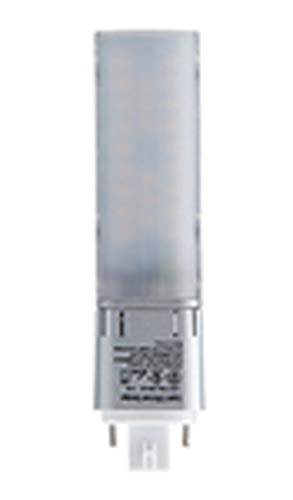 (Light Efficient Design 07339 - LED-7324-27 LED Pin Base CFL Replacements)