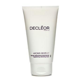 Cleansing Decleor Cream (Decleor Aroma White C plus Brightening 5-ounce Cleansing Foam)