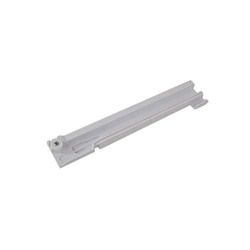 Samsung DA97-11291B Refrigerator Crisper Drawer Slide Rail, Right Genuine Original Equipment Manufacturer (OEM) Part