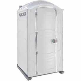 PolyJohn PJN3-1008, PJN3 Portable Restroom, White
