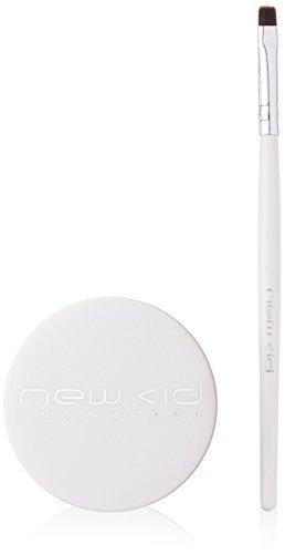 New CID Cosmetics i-Gel Multi Eyeliner Trio with Brush by New CID Cosmetics by New Cid Cosmetics
