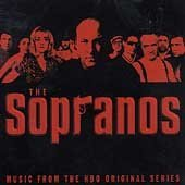 Price comparison product image THE SOPRANOS: MUSIC FROM THE HBO O MUSIC