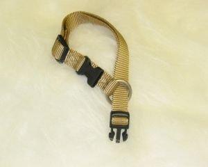 Adjustable Dog Collar – B Fal 18/26 Gd – Bci, My Pet Supplies