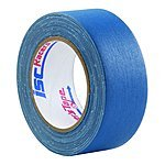 ISC Gaffers Tape - Blue