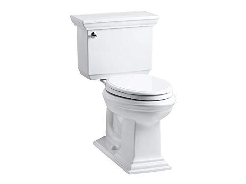 Kohler 556378 K-3819-0 Toilet, White