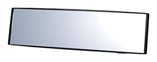 Rear-view Mirror with slight convex 270mm