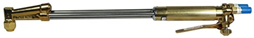 FlameTech 6236-A70 Heavy Duty Hand Cutting Torch, Acetyle...