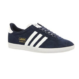 Adidas Gazelle OG Sneakers, Unisex Adulto Blue