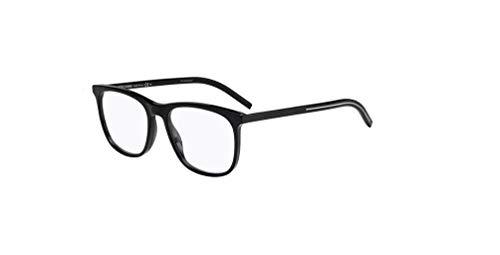 Christian Dior Blacktie 239 581 Havana Black Eyeglasses 54mm