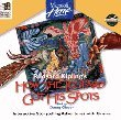 img - for Rudyard Kipling's How the Leopard Got His Spots (Interactive Storytelling Adventures with Games) book / textbook / text book