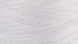 Natural Cotton Thread Solids 3,281 yd-Sandy Grey by Gutermann