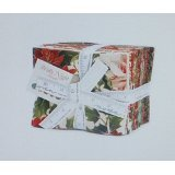 Moda Sentimental Studios (Holly Night by Sentimental Studios Moda 26 Fat Quarters)
