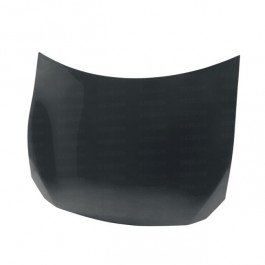 Seibon Carbon Fiber Hood for 2012-2014 Scion FRS / Subaru ()