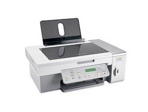 lexmark x4550 wireless all in one printer silver amazon co uk rh amazon co uk Lexmark X4550 Printer Ink Lexmark X4550 Power Supply