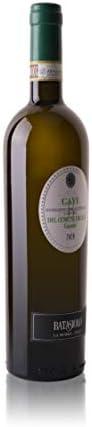 Batasiolo Batasiolo, Gavi Docg Del Municipio De Gavi Granee 2020, 750 Ml, Tranquilo Vino Blanco Seco Sin Gas Di Gavi - 750 ml