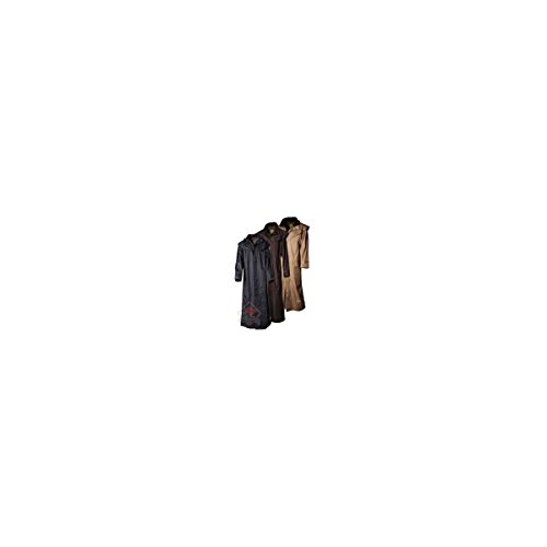 Coat Scippis Stockman Wear Signori Brown Rain qpAEf6wFxT