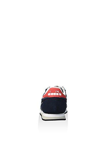 Diadora Malone Adulto Grigio Unisex Sneaker Blu rr6Onq7pv