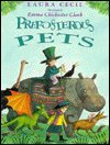 Preposterous Pets, Laura Cecil, 0688135811
