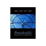 Precalculus Graphs & Models 3rd Edition, Annotated Instructors Edition