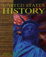 UNITED STATES HISTORY FOUNDATIONS SERIES SE 1999C (Globe Fearon Foundations Series)