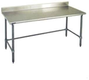 (Eagle T3084STEB-BS Deluxe Work Table)