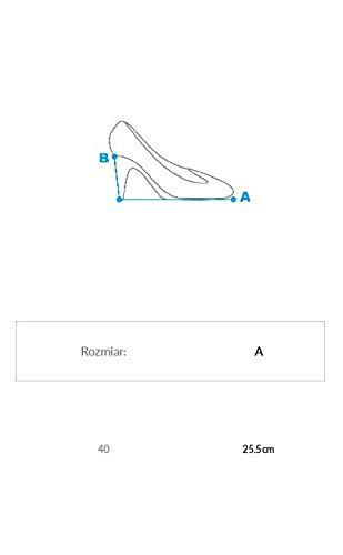rosao Scarpe Tastiere - 1P202B 1P202B 1P202B Y43E   Tastiere Decolette - Dimensione 40 (EU) aa7e7c