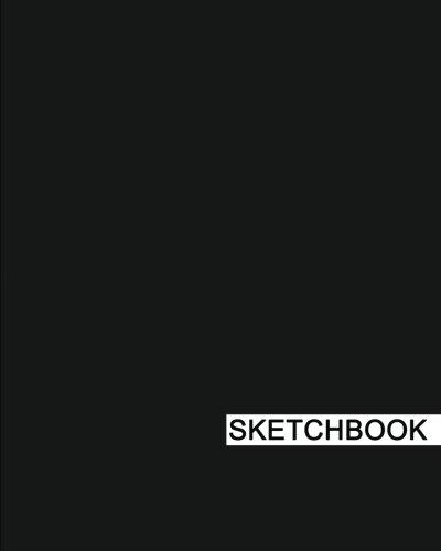 Sketchbook: 8