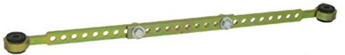 Align Linkage - Tectran 80-1006AL Adjustable Linkage (, Align Bolt Holes for Desired Length)
