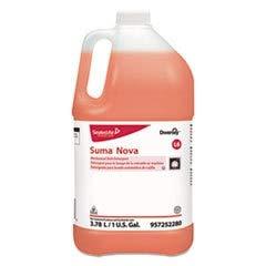 DIVERSEY INC Suma Nova Dish Detergent 1Gl Amm Red L6, 4 CS