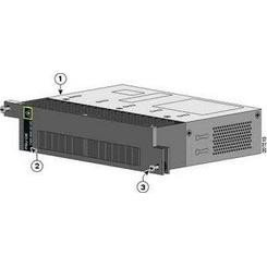 Guard Rackmount Power (Watchguard - Power Supply - Redundant - With Rack Mount Kit)