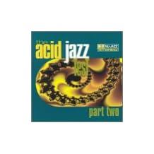 Acid Jazz Test - Part 2
