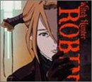 The Witch Hunter Robin Cd Single