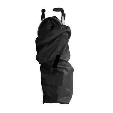 rot liltourist Buggy Transporttasche Gate Check Bag Schutztasche Kinderwagen Reisetasche mit Trageriemen