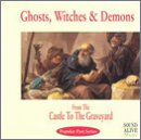 Ghost Witches & Demons