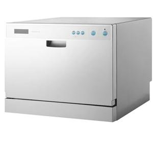 Countertop Dishwasher Japanese : Midea MDC3203DSS3A Countertop Dishwasher S Steel - Cook. Clean. Enjoy
