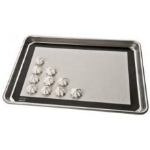 Focus Foodservice Full Size Silicone Bake Mat -- 12 per case.