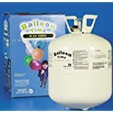 5Star-TD Party Favors Supplies Large Helium Tank