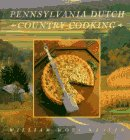 Pennsylvania Dutch Country Cooking by William Woys Weaver