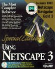 Using Netscape 3, Mark Brown, 0789711869