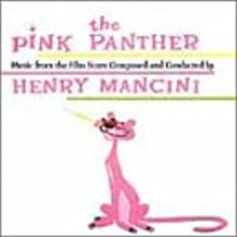 Pink Panther: Music From the Original Film Score