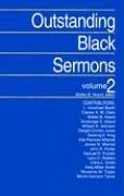 Advantage 002 - Outstanding Black Sermons